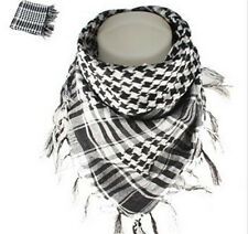 s: Lightweight Military Arab Tactical Desert Army Shemagh KeffIyeh Scarf Fashion