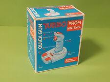 Pistola rápida Turbo en caja Joystick Controlador para Nintendo Entertainment Sistema NES