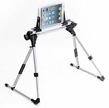 Portable Adjustable Foldable Tablet Stand Mount Holder For iPhone 6, iPad mini