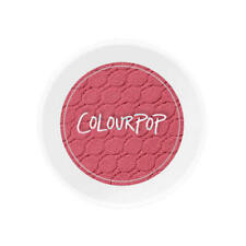 "Colourpop Super Shock Cheek Blush ""Cruel Intentions"" Lightly Swatched Once"