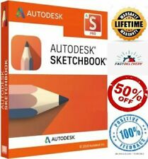 drawing software Sketch Book Pro painting Full Activation Lifetime Warranty