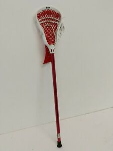 Lacrosse Stick STX AL6000m Pro Red 105cm G34T
