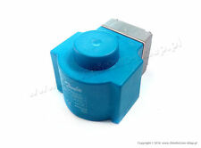 Coil for solenoid valves with can Danfoss BG024DS, 16W, 24V DC, IP67 [018F6857]