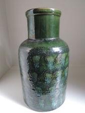 Strehla,Vase,Keramik,GDR, Höhe 25 cm,70er Jahre