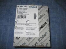 Vaillant Gasarmatur, mit Druckregler, Vaillant-Nr. 0020053968 NEU&OVP
