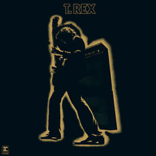 T. Rex - Electric Warrior (rocktober 2017 Exclusive) [New Vinyl LP]