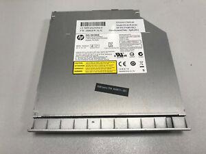 HP 643911-001, 574285-HC1, DS-8A5LH12C, DVD+-RW DRIVE, SATA, BLACK BEZEL