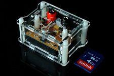 High Precision 4-Channel 2.5V/7.5V/5V/10V Voltage Reference Module Ad584Kh