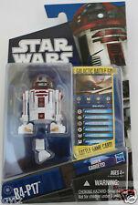 R7-P17 Astromech Droid CW30 Star Wars The Clone Wars Cartoon Action Figure