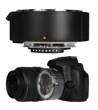 Bower SX4DGC 2x Autofocus Teleconverter for Canon (4 Element)
