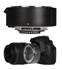 Bower SX4DGC 2x Autofocus Teleconverter for Canon (4 Element)
