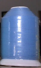 Premium #40 Glow In The Dark Embroidery Thread - Polyester (1) 3000 Meter Spool