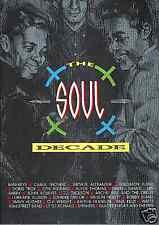 """Surtout - """"the soul decade"""" DLP. LP (1961 - 1973) Near Mint"""