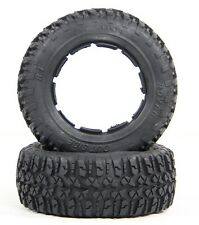 180*70 NOMAD TIRES For losi 5ive T, 2PCS