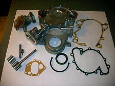 1967-91 AMC Jeep V8 290,304,343,360,390 & 401 Timing Cover MASTER KIT