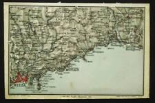 BERTARELLI.Topografia=NIZZA-MONACO-BORDIGHERA.DINT.1907