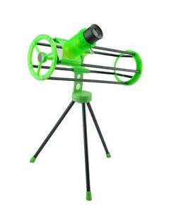 Visionking 3'' 76 Reflector Beginner Astronomical Telescope Tripod Watch Moon
