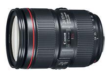 Canon EF 24-105mm f/4L IS II USM Lens for DSLR Cameras From 5D MK IV Bundle