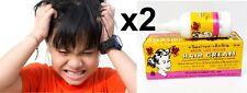Lice Killer Cream hair Eliminate Scabies lice Single Application kids cream kids