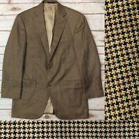 Bruno Piatelli Mens Vincenzo Pin Dot Two Button Side Vent Suit