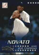 2003 Donruss Estrellas Baseball Cards 1-100 (A7376) - You Pick - 10+ FREE SHIP