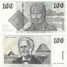 100$ Dollars Australia