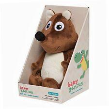 Baby Genius Vinko The Bear Plush Soft Toy Safe Haven Manhattan Toy Co 2015