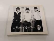 JONAS BROTHERS JONAS BROTHERS CD DIGIPAK 2008