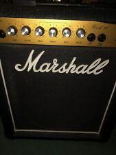 >L@@K!!>>Vintage Marshall 5205 Lead 12 0riginalRAREVersion with REVERB!<<L@@K!!<