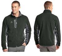 Eddie Bauer - First Ascent NEW Men's 3XL, 4XL Polartec Blend Fleece Point Jacket
