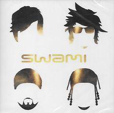 SWAMI - EQUALIZE - NEW ORIGINAL BHANGRA CD - FREE UK POST
