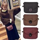 Women Lady PU Leather Handbag Shoulder Bag Tote Purse Messenger Satchel Hobo Bag