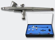 Verschiedene Varianten Airbrushpistolen Set Airbrush Pistole Zubehör Modellbau