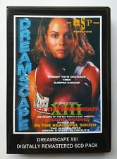 DREAMSCAPE 13 - ITS A KNOCKOUT ROUND 2 (6CD PACK) OCT 94 (FANTAZIA, WORLD DANCE)