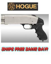 Hogue Mossberg 500 12 and 20 Gauge OverMolded Tamer Shotgun Pistol Grip # 05014