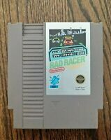 🔥Rad Racer NES Nintendo Entertainment System Cartridge Only *Authentic, Cleaned