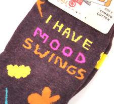 I Have Mood Swings Socks