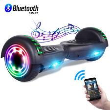 Hoverboard E-Balance Scooter électrique Smart Wheel Hover Board E-Scooter Eboard