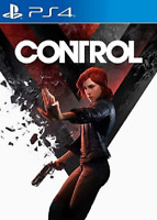 Control - Pre-Order Edition Upgrade DLC *PS4 Playstation 4 CD-KEY* 🔑🕹🎮