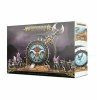 Daemons of Slaanesh Fane of Slaanesh - Warhammer AoS - Brand New! 64-90