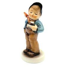 Vintage Hummel Goebel Figurine Lucky Fellow TMK-7 The Hummel Mark #560