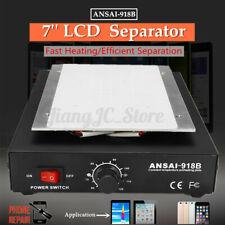 LCD Screen Separator Heating Hot Plate Removal Repair Machine For Phone Repair