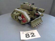Warhammer Astra Militarum Imperial Guard Leman Russ 82