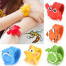 Repellent Wrist Band Anti Mosquito Wristband Repeller Pest Insect Bug Bracele Yf