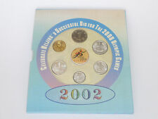 Celebrate 2008 Beijing Olympic Games Commemorative Banknote & Coins Set (WC-34)