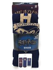 3 Paar Harry Potter Damen Socken Hogwarts Strümpfe 37-38-39-40-41-42 Primark