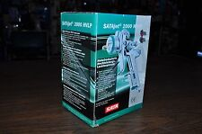 SATAJET 2000 HVLP DIGITAL 2 SPRAY GUN 1.4MM N- 1.0 L ALU CUP SATA 093476 GERMANY