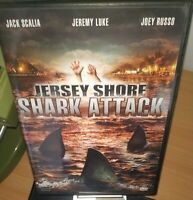 [DVD] Film shark attack - TRÈS BON ÉTAT