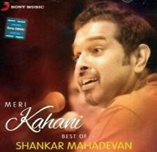 Meri Kahani - Best of Shanker Mahadevan cd songs  Shankar Mahadevan
