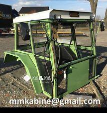 Traktorkabine Kabine voor Fendt 106-108 Kabinen Traktor kabine trekkercabine